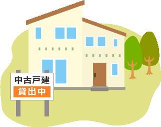 長野市内の空き家を賃貸する