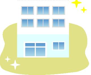 長野市内のどんな地域にも対応できる賃貸戸建